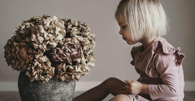 Petitflora - Økologisk børnetøj